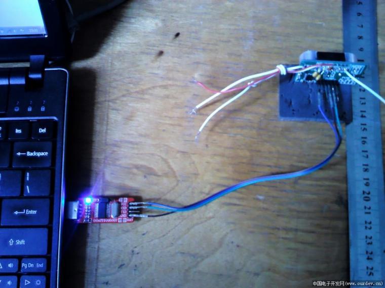 开源!CXA20106制作超声波,盲区2cm,测量范围2cm-400cm