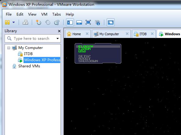测试U盘PE工具 Plop Boot Manager