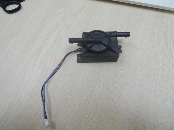 电脑水冷散热水泵